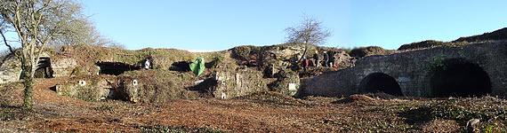 Dodnor kilns