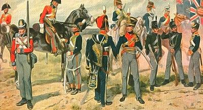 The Kings German Legion